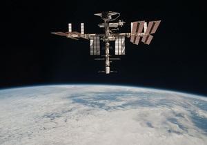 NASA вивчить зміни зору у космонавтів на МКС