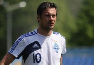 Мілевський не зіграв прощальний матч за Динамо через проблеми зі здоров ям