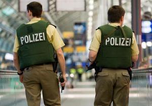 DW: Німеччина в полі зору терористів