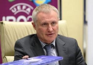 Григорій Суркіс прокоментував свою нову посаду віце-президента UEFA