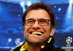 Тренер Боруссии: Финал идеален - идеальный соперник и идеальный стадион
