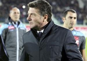 Интер официально подписал тренера Наполи