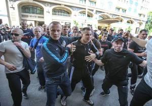 МВС - мітинг - напад під час мітингів - 18 травня - новини Києва - Тітушко - Журналісти Корреспондента побували у рідному місті Тітушка
