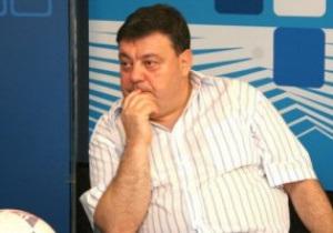 Президент и гендиректор Кривбасса прогнозируют исчезновение команды
