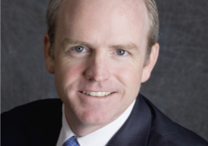 Ден Берлетт - Колишній пропагандист Буша став віце-президентом найбільшої у світі торгової мережі