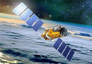 Український супутник вивели з експлуатації через проблеми з електрикою - ЗМІ