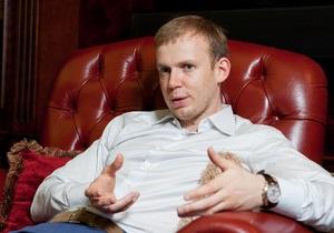 Корреспондент: Золотий хлопець. Інтерв'ю з найбільш загадковим українським бізнесменом Сергієм Курченком