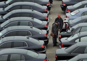 Україна запропонувала Росії відмовитися від дозвільної системи в автоперевезеннях