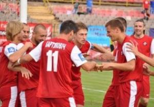 Волынь и Кривбасс могут не сыграть последний матч сезона