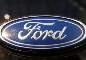 Ford - нові технології