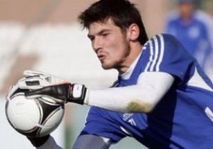 Летом вратарь Динамо может оказаться в Днепре
