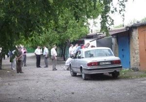 Новини Донецької області - вбивство - У Донецькій області оголосили нагороду в 100 тис грн за допомогу у розкритті вбивства трьох гірників