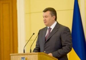 Виктор Янукович может посетить финал Кубка Украины