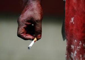 У Китаї чоловік поранив ножем шістьох школярів
