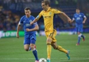 Девич: После победы над Динамо сказал, что мы должны брать серебро