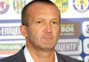 Тренер Черноморца: Чтобы обыграть Шахтер, нам надо сотворить чудо