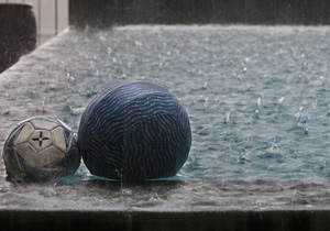 Погода - прогноз погоди - Україну накриють грози з градом