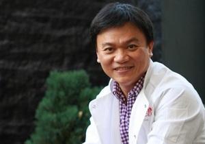 Рецепт від шефа - тайська їжа - Ян Кіттічаї
