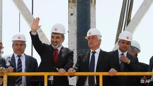 Туреччина хоче стати експортером енергії