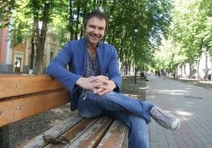 Корреспондент: Земля в ілюмінаторі. Інтерв'ю зі Святославом Вакарчуком