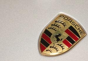 Гібридна модифікація - Porsche