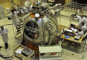 Новини науки - космос - Біон: Равлики з Біона харчувалися в космосі папером