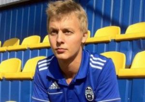 Александр Шуфрич: Судейство в Украине убивает футбол