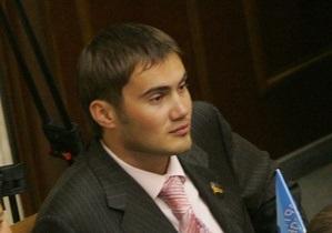 Янукович-молодший - автовиробники