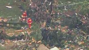 Оклахомою пройшлися руйнівні торнадо