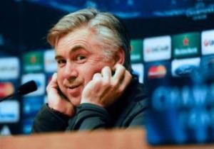 Анчелотті повідомив президенту ПСЖ про своє рішення покинути клуб - ЗМІ