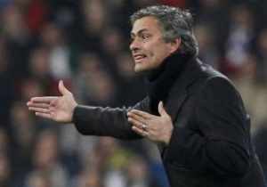 У понеділок Реал оголосить про звільнення Жозе Моуріньйо - ЗМІ