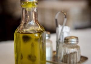 Оливкова олія - У країнах ЄС ресторани подаватимуть оливкову олію в одноразовій тарі