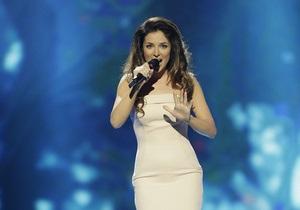 Євробачення 2013: голосування країн - Злата Огневич - Еммілі де Форест
