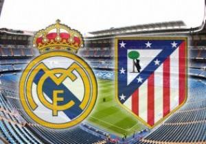 Реал скандально програв фінал Кубка Іспанії мадридському Атлетіко