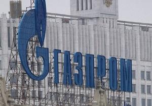Конец экспортной монополии Газпрома может наступить уже летом
