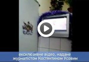 Лук янівське СІЗО - $3000 за місце: Журналіст Усов показав VIP-камеру Лук янівського СІЗО