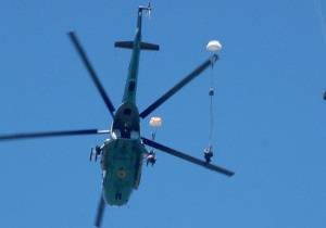 антонов - Россия и Украина займутся совместной модернизацией Ми-8
