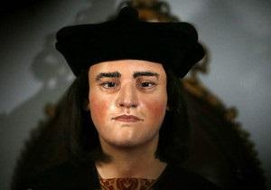 У Британії покажуть реконструйоване обличчя короля Ричарда ІІІ