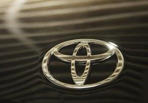 Toyota стала найдорожчою приватною компанією Азіі