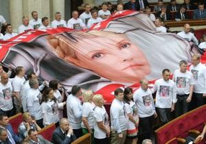Свідок назвав Тимошенко замовницею вбивства