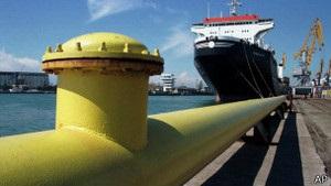 Москва розірвала нафтовий договір із Баку