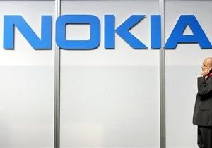 Новини Nokia - Новий флагманський смартфон Nokia розчарував інвесторів