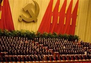 Китай має намір довірити економіку силам ринку, обмеживши її стимулювання