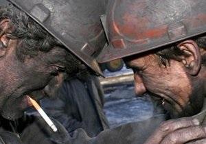 Работа крупнейшей в России угольной шахты приостановлена