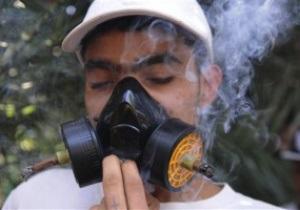 Спортсменам дозволили курити марихуану під час змагань