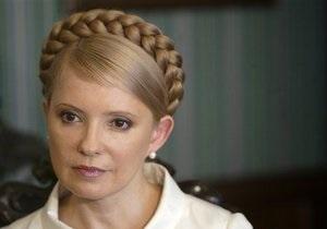 Тимошенко - ЄС - Україна-ЄС - Представник ЄС: Неправильно чекати до останнього моменту у вирішенні проблеми Тимошенко