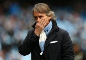 Офіційно: Манчестер Сіті розпрощався з Роберто Манчіні