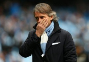 Официально: Манчестер Сити распрощался с Роберто Манчини