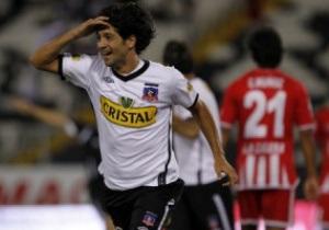 Динамо Киев может подписать 29-летнего аргентинца
