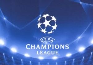 Динамо или Металлист будут сеянными в квалификации Лиги Чемпионов